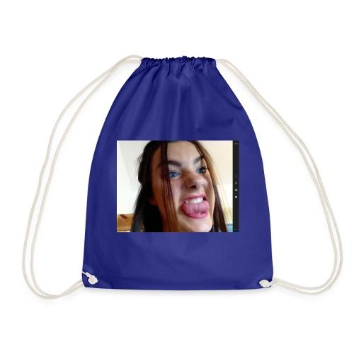 Sis merch - Drawstring Bag