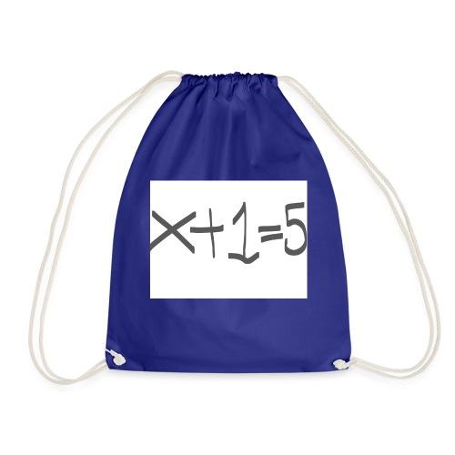 Easy Maths - Turnbeutel