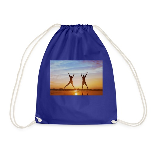 holadays - Drawstring Bag