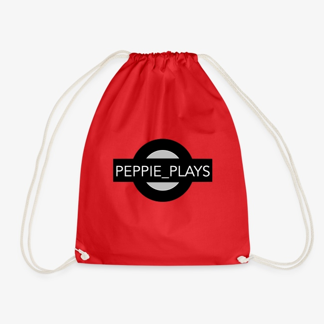 Peppie Plays Logo
