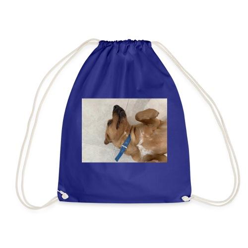 Gorra de perro - Mochila saco