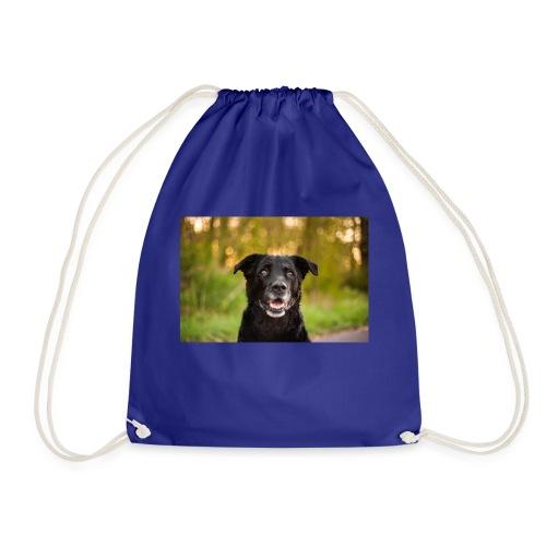 leikbaer - Drawstring Bag