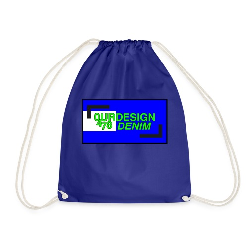 OD-ID: 003 - Drawstring Bag