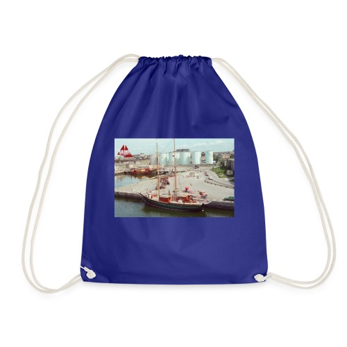 The Asgard II - Drawstring Bag