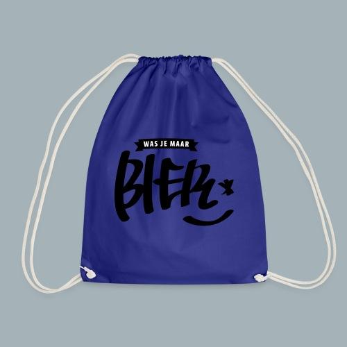 Bier Premium T-shirt - Gymtas