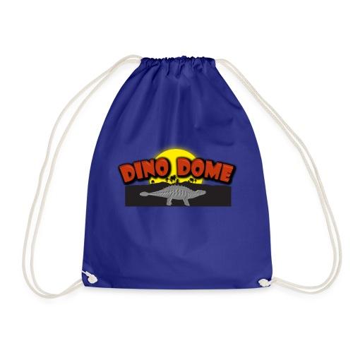 Fossil design - Drawstring Bag