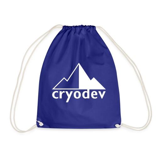Cryodev AB Logo - Gymnastikpåse