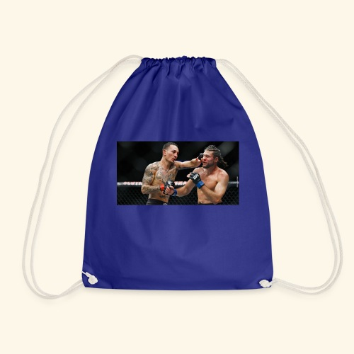 Max Holloway x Brian Ortega - Drawstring Bag