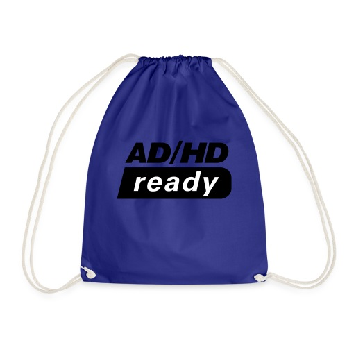 ADHD_READY - Gymbag