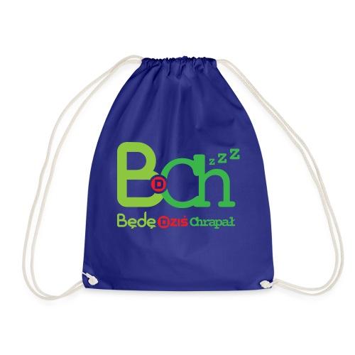 BDCh - Worek gimnastyczny