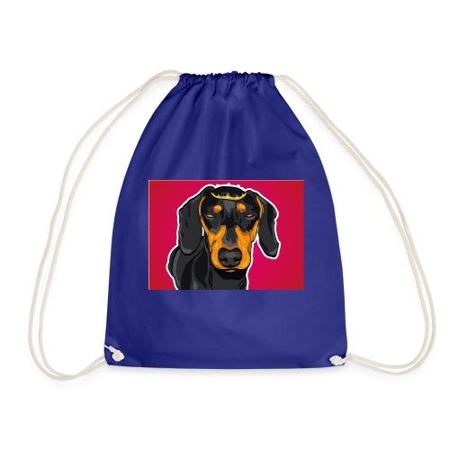 Hond - Gymtas