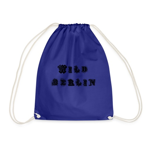 BERLIN TSHIRT - Drawstring Bag