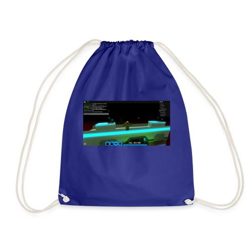 RobloxScreenShot20180804 124355106 - Drawstring Bag