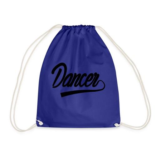 Tancerz - Worek gimnastyczny