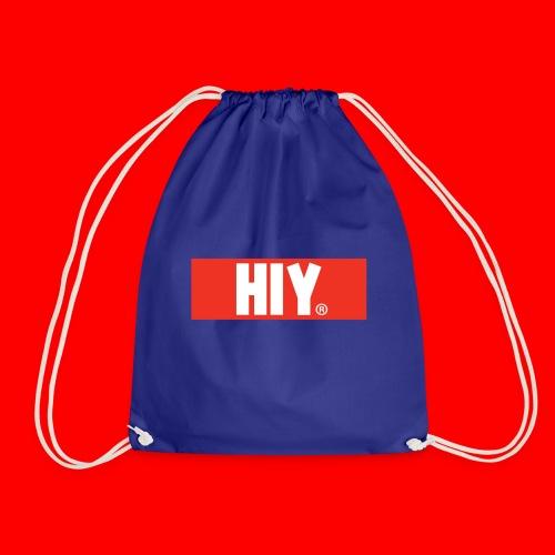 HIY Sweatshirt - Gymtas