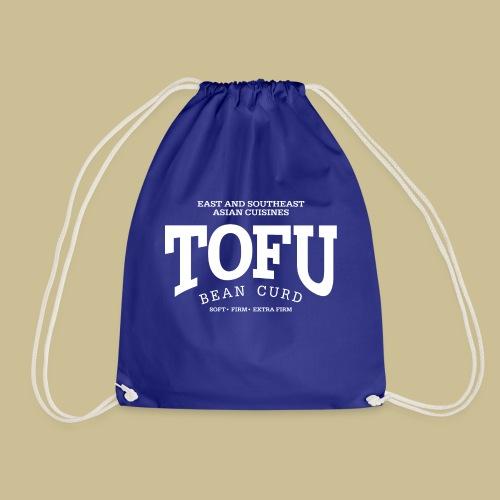 Tofu (white) - Turnbeutel