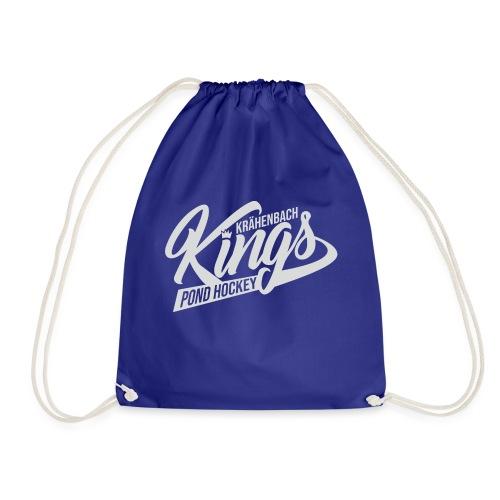 KINGS Logo 2019 - Turnbeutel