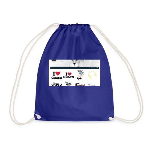 Unbenannt - Drawstring Bag
