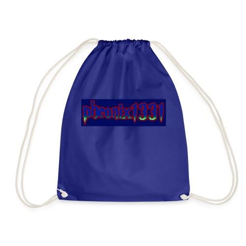 pheonix1331_yt_logo3 - Drawstring Bag