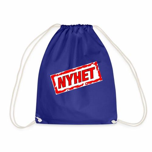 NYHET - Gymnastikpåse