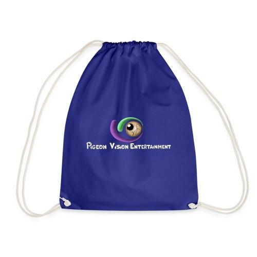 Logo Master PNG - Drawstring Bag