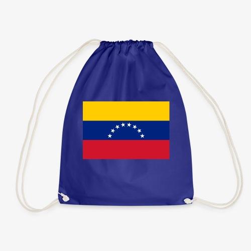 Venezolaanse vlag Venezuela - Gymtas