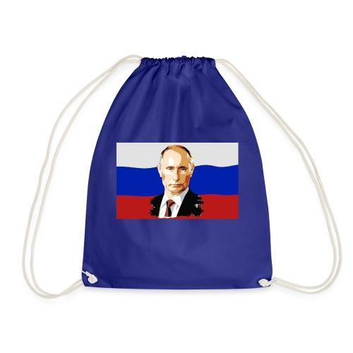 Putin - Turnbeutel