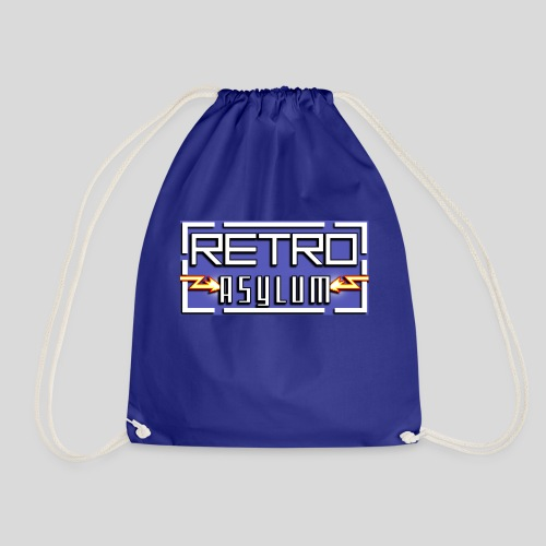 RA COLOUR - Drawstring Bag
