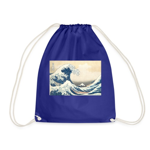 Ocean - Gymnastikpåse