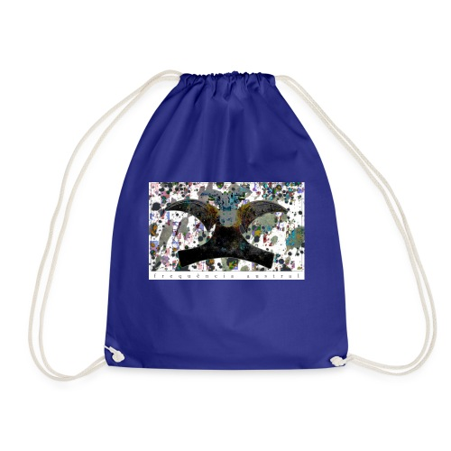Blue Mojitos (w) - Drawstring Bag