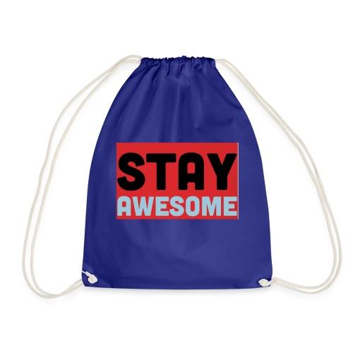 425AEEFD 7DFC 4027 B818 49FD9A7CE93D - Drawstring Bag