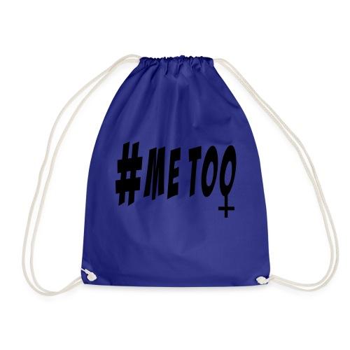 #MeToo sexuelle Belästigung sexuelle Übergriffe - Turnbeutel