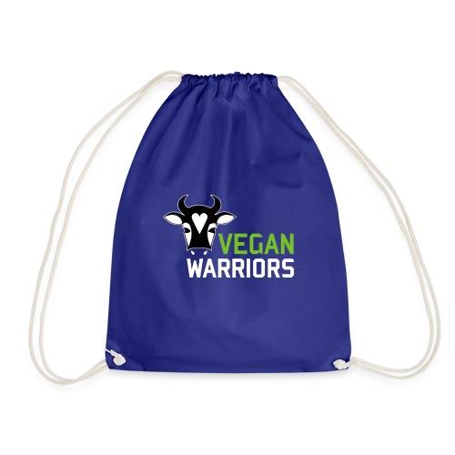 Vegan Warriors - Mochila saco