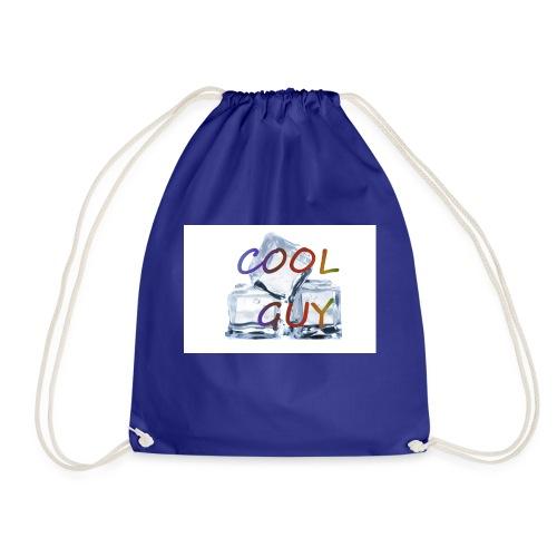 COOLGUY - Drawstring Bag