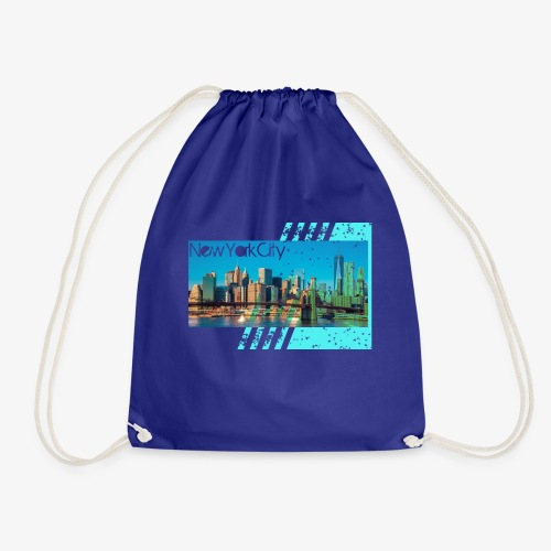 New York City - Mochila saco