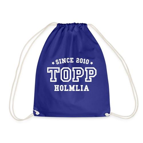 TOPP HOLMLIA - det duger! - Gymbag