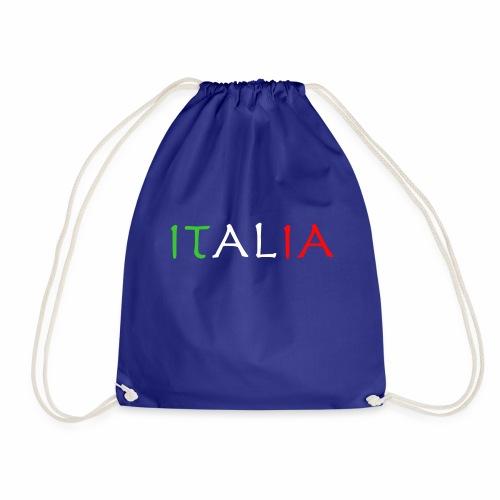 Italia - Turnbeutel