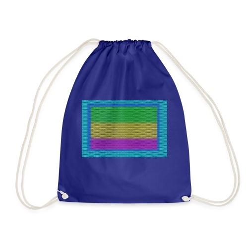 bandera estampa libre 1 - Mochila saco
