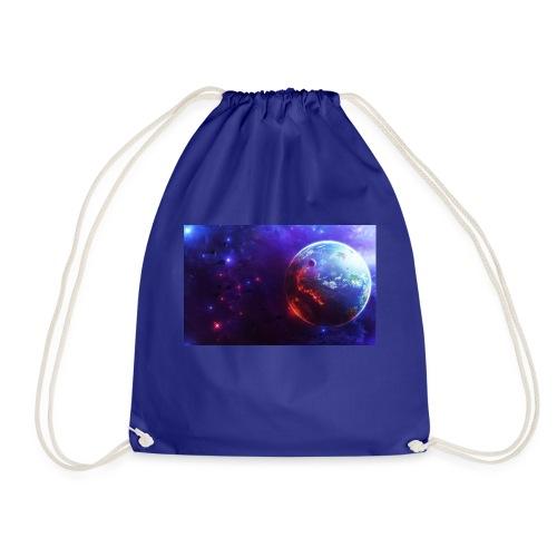 stars - Mochila saco
