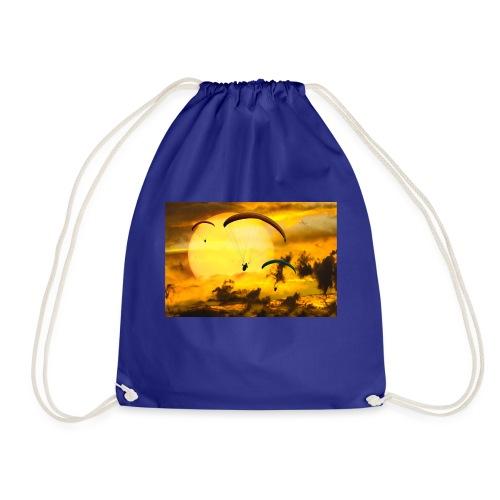 paragliding -Shah - Turnbeutel