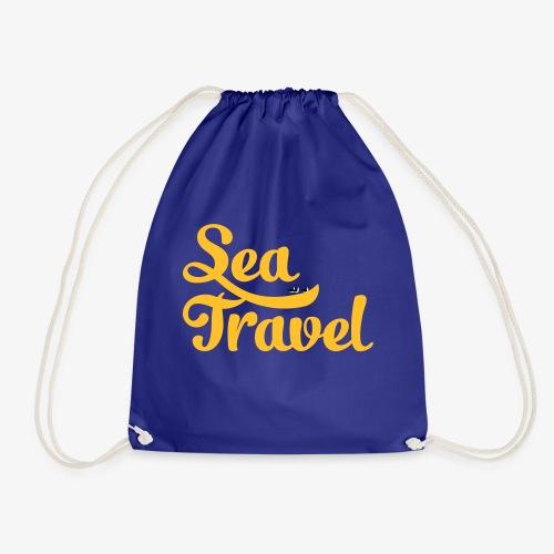 sea travel - Sac de sport léger