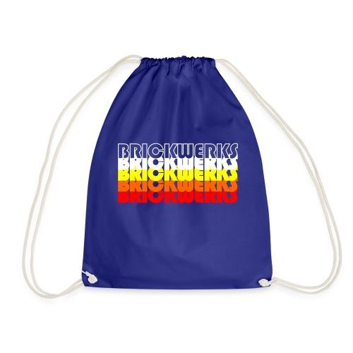 BauWerks - Drawstring Bag