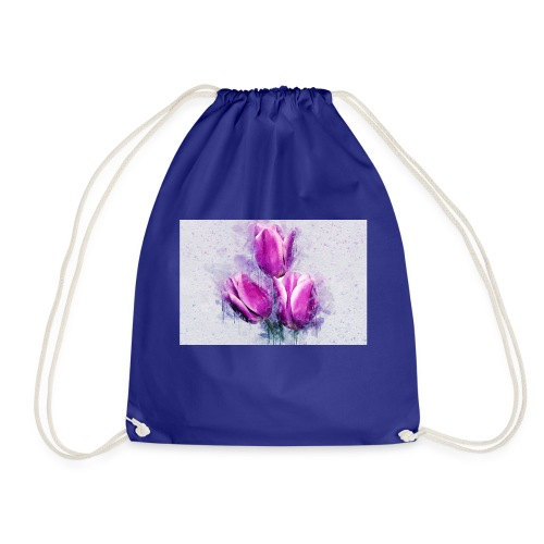 stevanka flowers tulpen - Turnbeutel