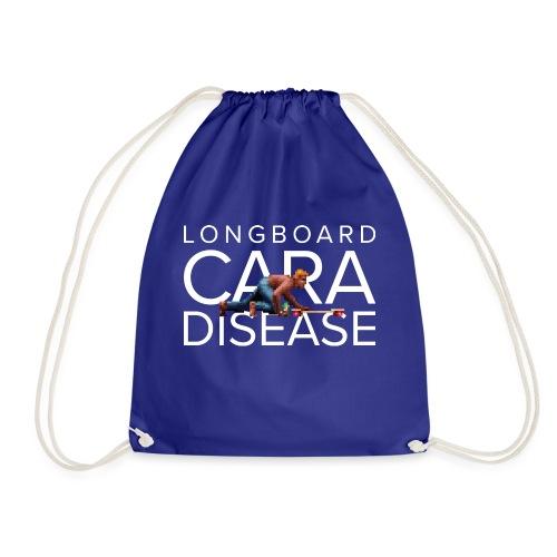 Longboard Cara Disease- Pixel serie - Sac de sport léger