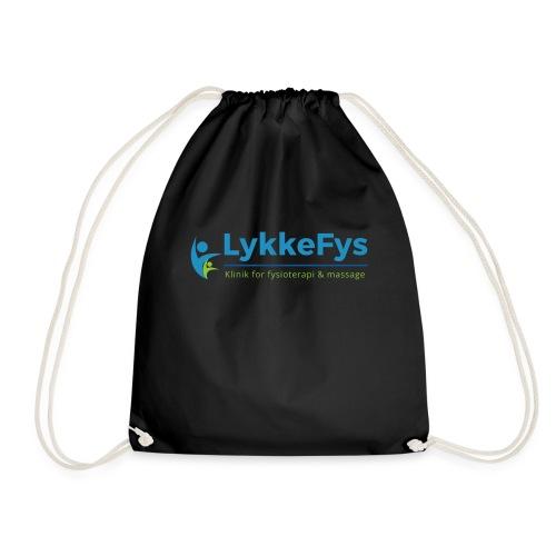 Lykkefys Esbjerg - Sportstaske