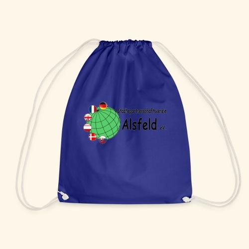Städtepartnerschaft Alsfeld - Turnbeutel