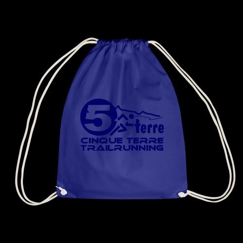 Cinque Terre Trailrunning - Turnbeutel