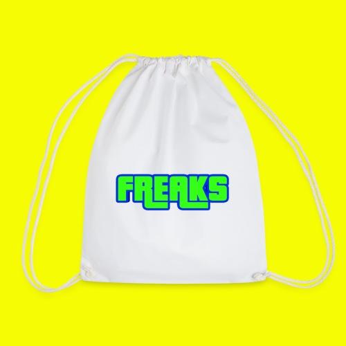 YOU FREAKS - Turnbeutel