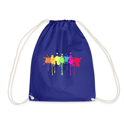 Colores colors - Mochila saco