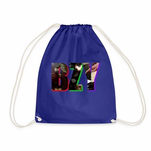 BZY - OFFICIAL DESIGN - Drawstring Bag
